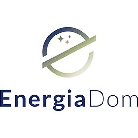 Praca ENERGIADOM SPÓŁKA Z OGRANICZONĄ ODPOWIEDZIALNOŚCIĄ
