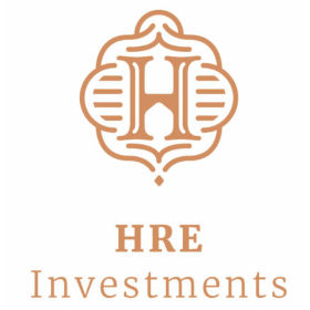 Praca HRE Investments