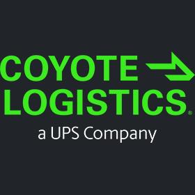 Praca Coyote Logistics