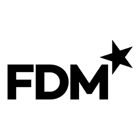 Praca FDM GROUP