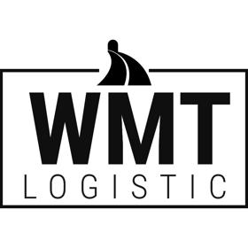 Praca WMT LOGISTIC Mateusz Wrona