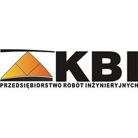 Praca Przedsiębiorstwo Robót Inżynieryjnych KBI Sp. z o.o.