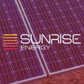 Praca SUNRISE ENERGY Sp. z o.o.
