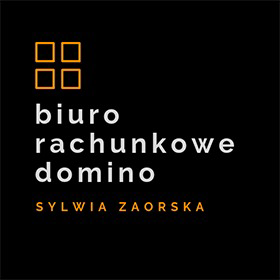 "BIURO RACHUNKOWE ""DOMINO"" SYLWIA ZAORSKA"
