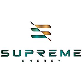 SUPREME ENERGY  SPÓŁKA Z OGRANICZONĄ ODPOWIEDZIALNOŚCIĄ