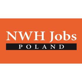 Praca NWH JOBS POLAND sp. z o.o.