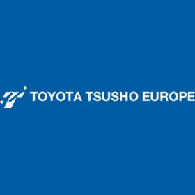 Praca TOYOTA TSUSHO EUROPE S.A.