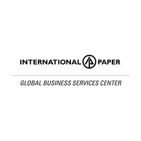 Praca International Paper Global Business Services Center