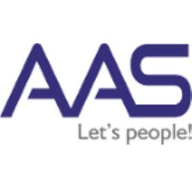 Praca AAS RECRUITMENT sp. z o.o.