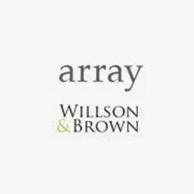Praca WILLSON & BROWN sp. z o.o.