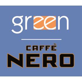 Praca  Green Caffè Nero
