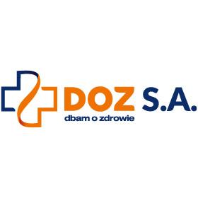 Praca DOZ S.A.