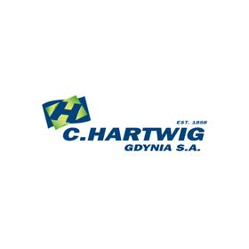 Praca C.Hartwig Gdynia S.A.