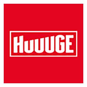 Praca Huuuge Games Sp. z o.o.