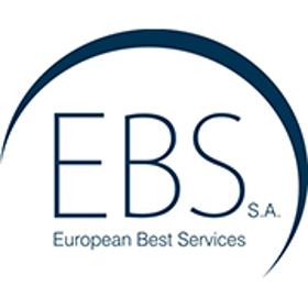 Praca EBS Spółka Akcyjna