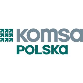 Praca KOMSA Polska Sp. z o.o.