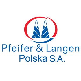 Pfeifer & Langen Polska