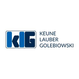 Praca KLG Sp. z o.o.