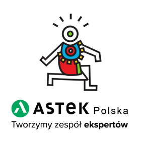 Praca ASTEK Polska