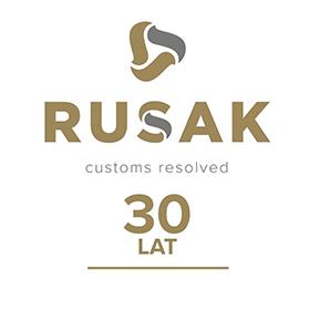 Praca Rusak Business Services Sp. z o.o.