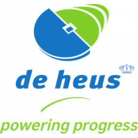 Praca De Heus Sp. z o.o.