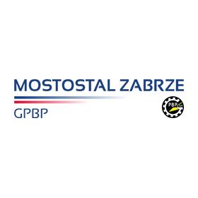 Praca MOSTOSTAL ZABRZE Gliwickie Przedsiębiorstwo Budownictwa Przemysłowego S.A.