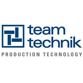 Praca TEAMTECHNIK PRODUCTION TECHNOLOGY SP. Z O.O.