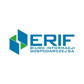 Praca ERIF Biuro Informacji Gospodarczej S.A.
