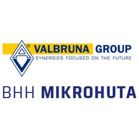 Praca BHH Mikrohuta