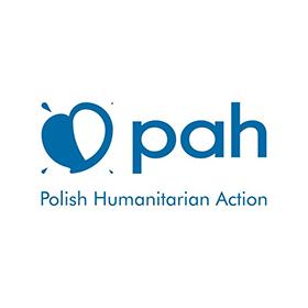 Praca Polska Akcja Humanitarna