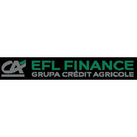 Praca EFL Finance SA