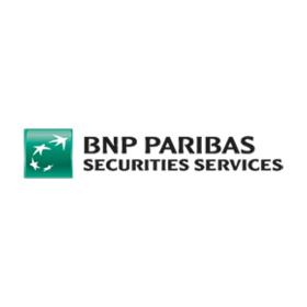 Praca BNP Paribas Securities Services