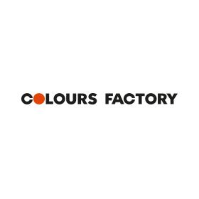 Praca Colours Factory Sp. z o.o.