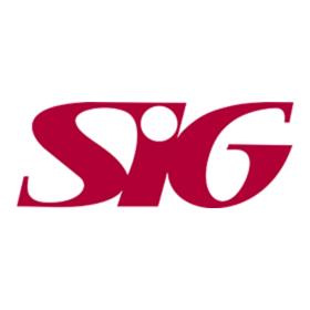 Praca SIG Sp. z o.o.