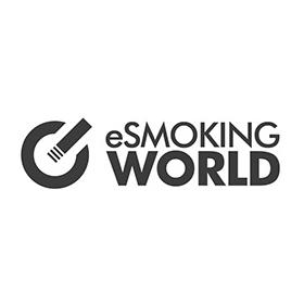 Praca eSMOKING WORLD