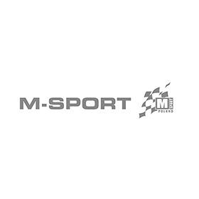 Praca M-Sport Poland Sp. z o.o.