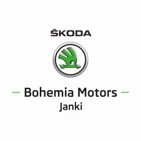 Praca Bohemia Motors należący do Emil Frey Polska Sp. z o.o.