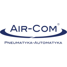 Air-Com Pneumatyka-Automatyka Sp. z o. o. Sp. k.