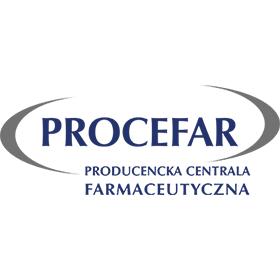 Praca Producencka Centrala Farmaceutyczna PROCEFAR