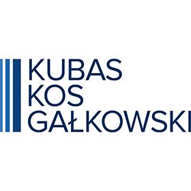 """Praca """"Kubas, Kos, Gałkowski - Adwokaci Spółka Partnerska"""" Spółka Jawna"""
