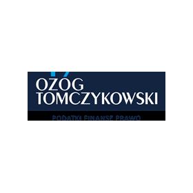 Kancelaria Ożóg Tomczykowski Sp. z o.o. Spółka Doradztwa Podatkowego