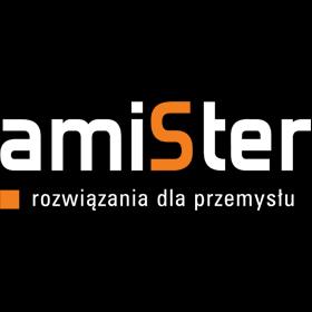 Praca AMISTER SP. Z O.O. SP.K.