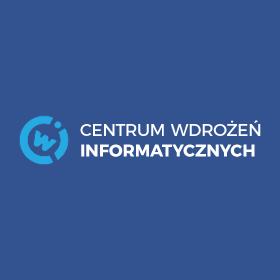 Centrum Wdrożeń Informatycznych Sp. z o.o.