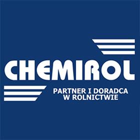 """Praca PUH """"Chemirol"""" sp. z o.o."""