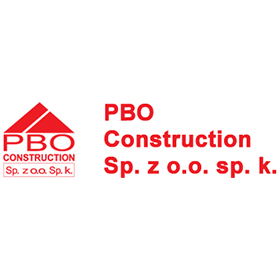 Praca PBO - CONSTRUCTION SP. Z O.O. SP.K.
