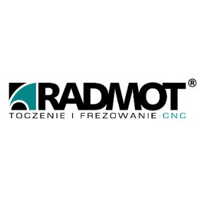 Praca RADMOT Sp. z o. o. Sp. K.