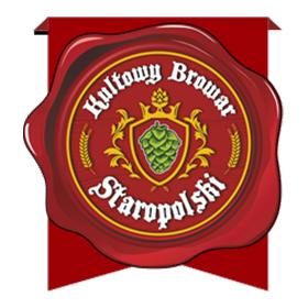 Praca Kultowy Browar Staropolski Sp. z o.o.
