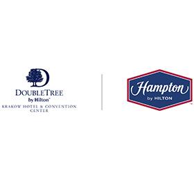Praca Double Tree by Hilton / Hampton by Hilton