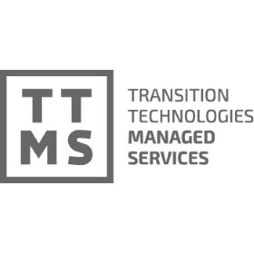 Praca TRANSITION TECHNOLOGIES – MANAGED SERVICES SP. Z O.O..