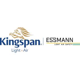 Praca Kingspan Light + Air / Essmann Polska